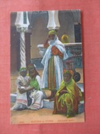 Arabe Dress   Ref 3839 - Afrika