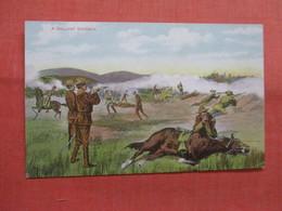 Little Big Horn--A Gallant Defense Ref 3839 - Indiens De L'Amerique Du Nord