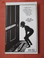 Peeping Tom   Ref 3839 - Silhouette - Scissor-type