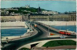 6BKS 447. LYON - LE NOUVEAU PONT DE LA GUILLOTIERE - Lyon