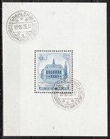 BL6  Charleroi - Oblit. - LOOK!!!! - Blocks & Sheetlets 1924-1960