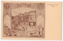 Die Port Van Cleve, 50 Jarig Bestaan, 1920 - Amsterdam