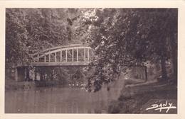MARCELLUS (Lot Et Garonne ) - Un Pont Sur Le Canal. Cpsm Dany. - France