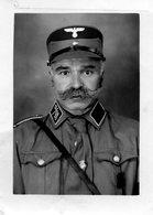 Photo Ancienne  D'un Soldat Allemand - 1939-45 - Guerra, Militari
