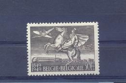 Nr. 810A Postgaaf ** Zeer Mooi 55 Côte - Belgien