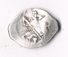 KOPEK  1535-1587 PSKOV (Ivan Terrible)  RUSLAND /473/ - Russia
