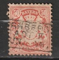 Bavière N° 44 - Bayern (Baviera)