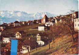 Rez-  Cpsm    LIECHTENSTEIN  En 1970 - Liechtenstein