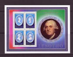 LESOTHO 1980 J.WEDGWOOD  Yvert N°B6  NEUF MNH** - Lesotho (1966-...)