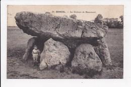 CP 28 BONNEVAL Le Dolmen De Beaumont - Bonneval
