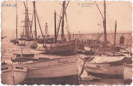 83. ST-TROPEZ. Le Phare. 15 - Saint-Tropez