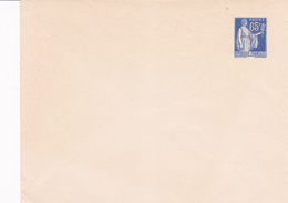 Enveloppe Paix 65 C Outremer D2 Neuve - Postal Stamped Stationery