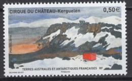 T.A.A.F. 2016. N° Y&T 794 **, MNH, Fraîcheur Postale. - Terres Australes Et Antarctiques Françaises (TAAF)