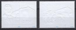 T.A.A.F. 2016. N° Y&T 792/93 **, MNH, Fraîcheur Postale. - Terres Australes Et Antarctiques Françaises (TAAF)
