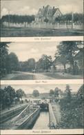 Postcard Znaim Znojmo Gurken AK - Brücke Und Stadt 1929  - Czech Republic