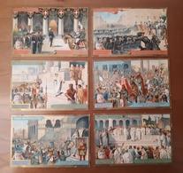 Figurine LIEBIG - Roma Nella Storia - Rif. N°864 - Altri