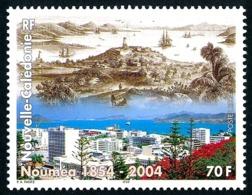 NOUV.-CALEDONIE 2004 - Yv. 922 **   Faciale= 0,59 EUR - Ville De Nouméa  ..Réf.NCE25561 - New Caledonia