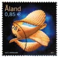 2011 Aland Chips Used. - Aland