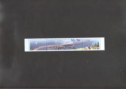 Russia  2019 Krymsky Bridge Overprint  MNH - 1992-.... Federazione