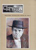 Revue Musique - Candil Revista De Flamenco N° 28 - Música