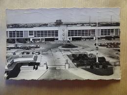 AEROPORT / AIRPORT / FLUGHAFEN      LE BOURGET - Aérodromes
