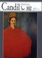 Revue Musique - Candil Revista De Flamenco N° 102 - 1995 - Música
