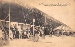 20-1094 : 503 ° REGIMENT DE CHARS DE COMBAT CAMP DE SATORY. - Sin Clasificación