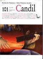 Revue Musique - Candil Revista De Flamenco N° 101 - 1995 - Música