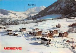 74-MEGEVE-N°280-A/0051 - Megève