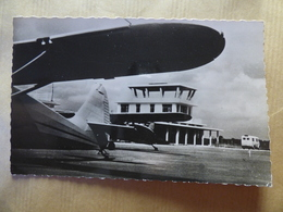 AEROPORT / AIRPORT / FLUGHAFEN     GUADELOUPE  LE RAIZET - Aérodromes
