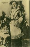 ALBANIA - COSTUME DI GALA - EDIT G. LA REGINA - 1920s (7263) - Albania