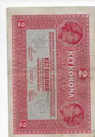 Collection 7 Early Banknotes / Banknoten Nice Condition See Description Germany Hungary; All On Scan - Andere - Europa