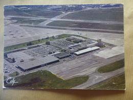 AEROPORT / AIRPORT / FLUGHAFEN    BORDEAUX MERIGNAC - Aerodromi