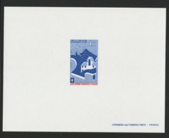 1977 - YT 1942 - Epreuve De Luxe  - Cote  35€ - Epreuves De Luxe