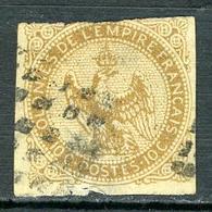 N°3 - Obl. 2nd Choix - Aigle Impérial
