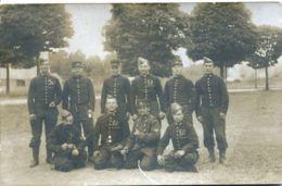 N°1677 T -carte Photo Du 26 è Au Au Jus - Regiments
