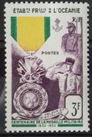 Océanie Numéro 202, Timbre Neuf **, Cote 11 Euros. - Oceanië (1892-1958)
