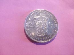 OLANDA  2 1/2 GULDEN 1931 - 2 1/2 Gulden