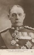 General Sir Archibald Hunter  Governor Of Gibraltar - Gibraltar