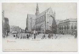 Haarlem - Groote Markt - Undivided Back - Haarlem