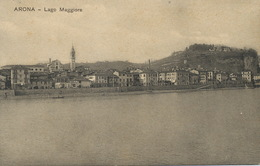 Arona Lago Maggiore - Italia