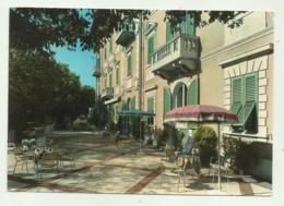 MONTECATINI TERME - HOTEL BELLA VISTA - PALACE E GOLF  VIAGGIATA  FG - Pistoia