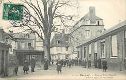 BERNAY - Externat Saint Anselme. - Bernay