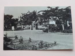 KINDU : La Résidence ( Kindu Photo ) Anno 19?? ( Voir Photo ) ! - Kinshasa - Leopoldville