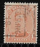 Seraing 1919  Nr.  2448B - Voorafgestempeld