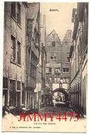 CPA POSTKAART - ANVERS ANTWERPEN - La Rue Des Crabes - N° 141 - Edit. G. HERMANS à Anvers - Antwerpen