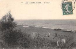 13- LES SAINTES MARIES DE LA MER-N°283-F/0101 - Francia