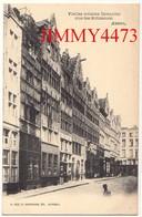 CPA POSTKAART - ANVERS ANTWERPEN - Vieilles Maisons Flamandes Rue Des Rôtisseurs - N°117 - Edit. G. HERMANS à Anvers - Antwerpen
