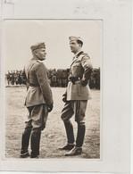 LE GRANDI MANOVRE ANNO XIV 1938. - War 1939-45