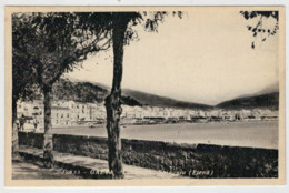 C.P.  PICCOLA    GAETA  (LT)    CONTRADA  SPIAGGIA  (ELENA)         2   SCAN    (NUOVA) - Italia